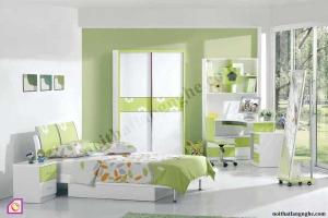 Phòng ngủ trẻ em:Bộ phòng ngủ trẻ em PNT_20