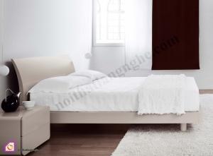 Giường ngủ:Giường ngủ Laminate GN_37