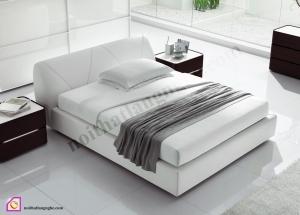 Giường ngủ da GN_48