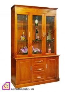 Tủ rượu gỗ TR_23