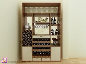 Tủ rượu TR_27