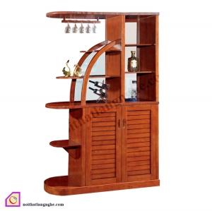 Tủ rượu gỗ Xoan Đào TR_31