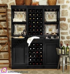 Tủ rượu TR_35