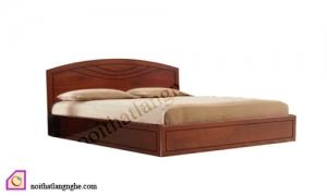 Giường ngủ gỗ Gụ GN_56