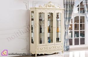 Tủ rượu cổ điển TR_56